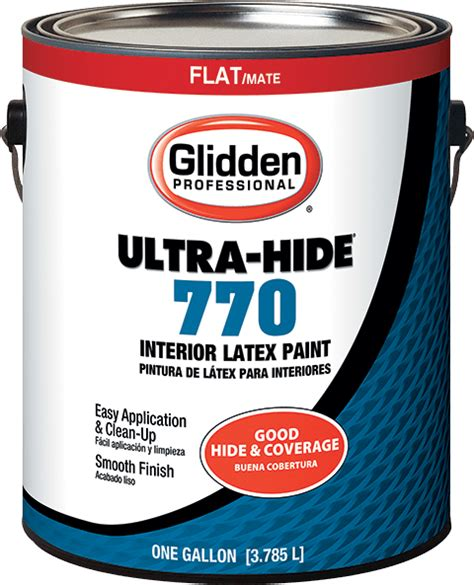 professional interior paint products for contractors