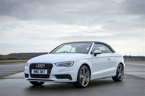 Review Audi A3 Cabriolet by Audi A3 Cabriolet Review