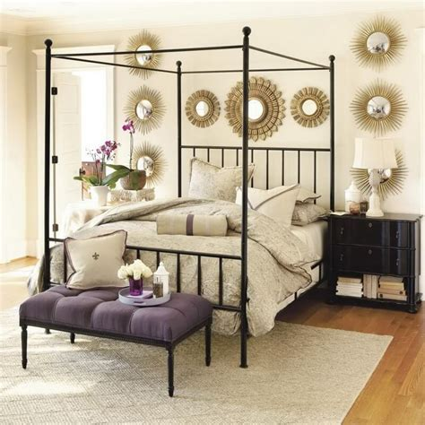 wall canopy for bed 10 wonderful bedroom interior design ideas with canopy