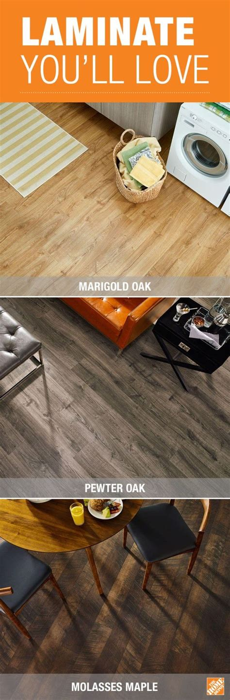 meet the new generation of smart stylish and water resistant laminate from pergo from its