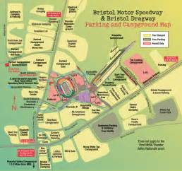 map of motor speedway again as for parking at bms just my 2 cents virginia