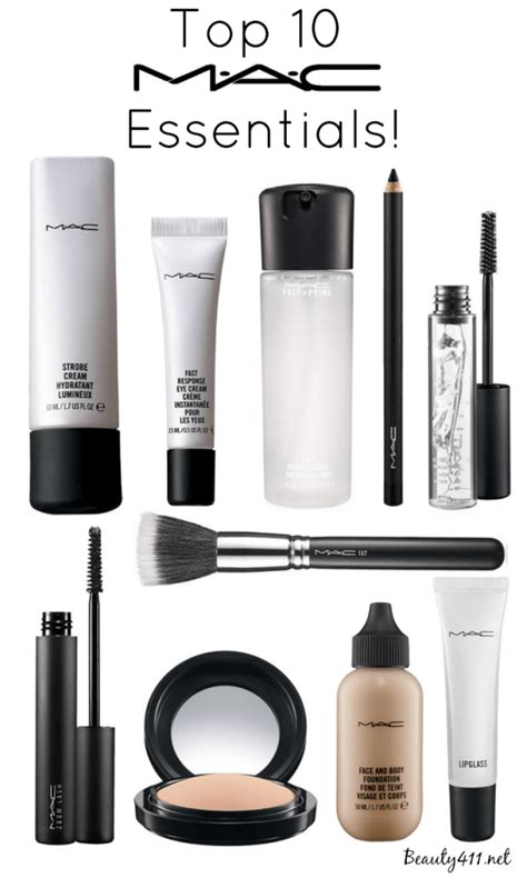 Best Of Mac The Must Products You Absolutely Need by Mac Essentials Collection
