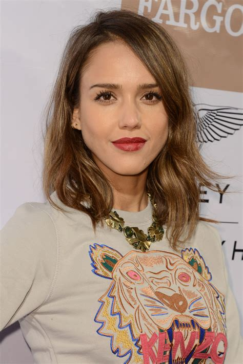bob hairstyles marie claire bob hairstyles jessica alba page 5 hair beauty