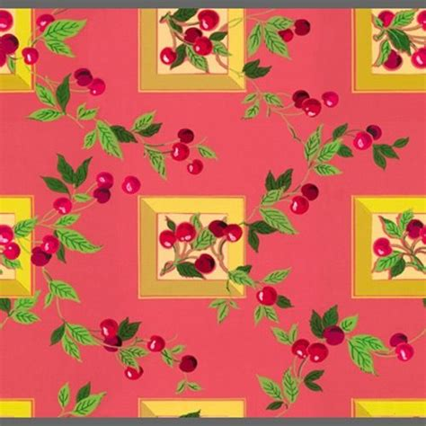 Retro Kitchen Wallpaper by 1000 Images About Vintage Retro Wallpaper Looks On
