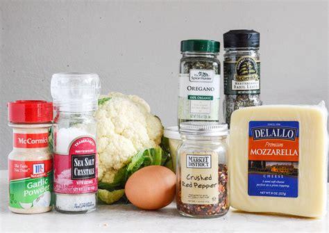 Tasty Kitchen by Cauliflower Crust Pizza Tasty Kitchen