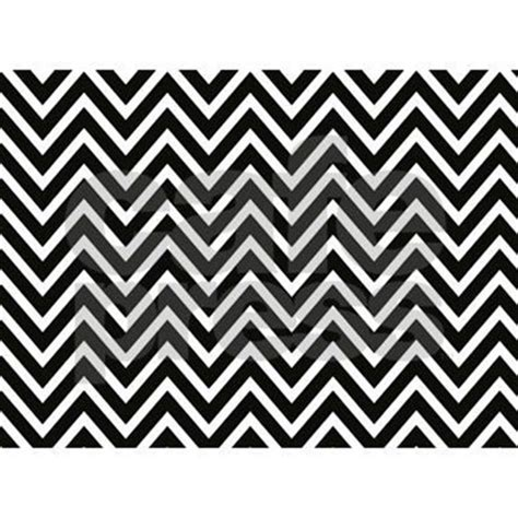 Black And White Chevron Area Rug by Black And White Chevron Stripes 5 X7 Area Rug By
