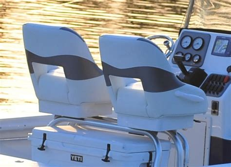bench seat for center console boat center console boat seats bing images