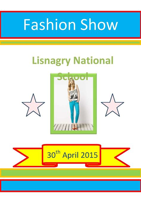design poster using microsoft word fifth class design posters using microsoft word lisnagry