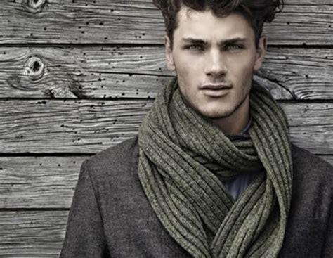 tejido bufanda de hombre imagenes de cuellos tejidos para hombres imagui