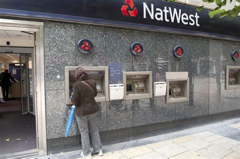 Natwest Surveys For Money - natwest online banking failure cyber attack blamed after customers could not access