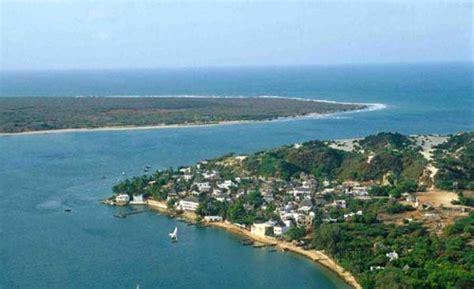 lamu port lamu port to provide economic boost to east africa