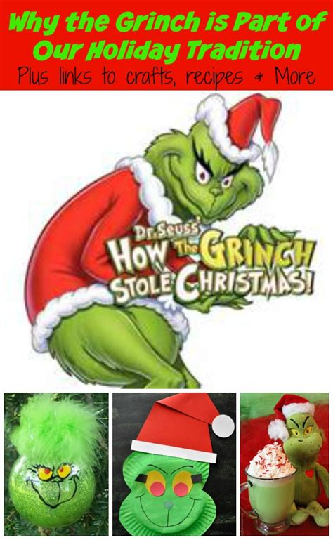 art project for italian christmas tradition how the grinch stole traditions crafts recipes