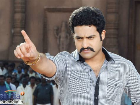 ntr new hair style pictures junior ntr to sport new hairdo for rabhasa