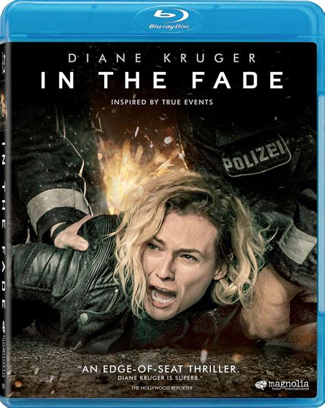in the fade in the fade dvd release date may 1 2018
