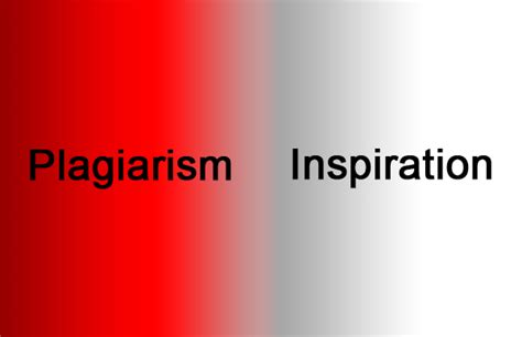 design inspiration vs plagiarism citing and plagiarism malaysia research and knowledge