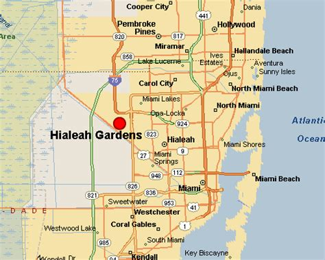 Hialeah Gardens Fl by Hialeah Gardens Weather Related To Real Estate Listings Of