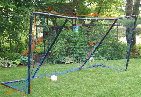 soccer goals for backyard triyae com soccer field in my backyard various design