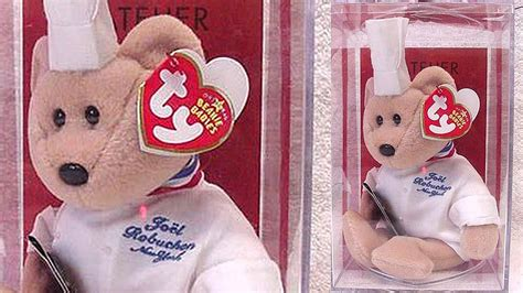 top most expensive beanie babies top 10 most expensive beanie babies youtube