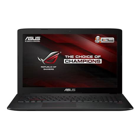 Asus X550cc 15 6 Inch I7 1tb 8gb Laptop asus gl552vw dm141 i7 6700hq 8gb 1tb gtx960m 15 6