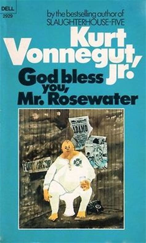 themes in god bless you mr rosewater 1000 images about classic sci fi books by kurt vonnegut