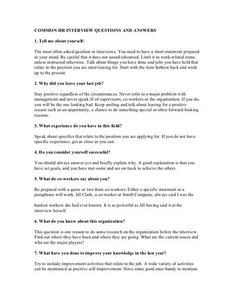 how to answer resume questions resume ideas