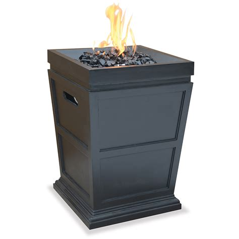 Outdoor Lp Gas Fireplace by This Item Is No Longer Available