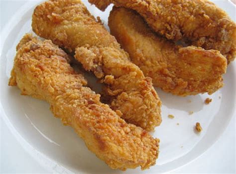 s chicken strips
