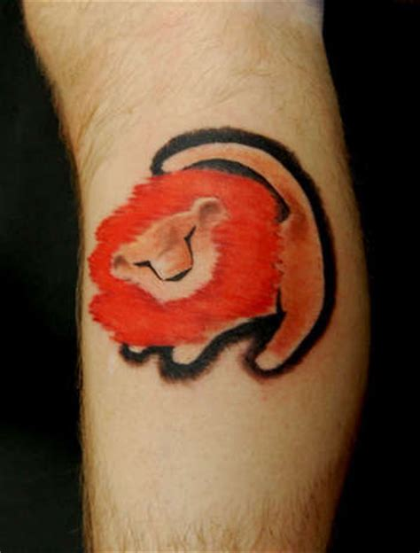 simba tattoo simba tattoos designs ideas and meaning tattoos for you