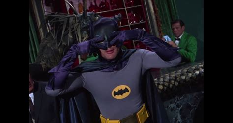 Batman News by Adam West Discusses His Favorite Batman Tv Episode