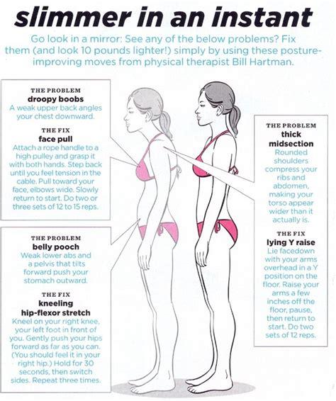 best 25 bad posture ideas on
