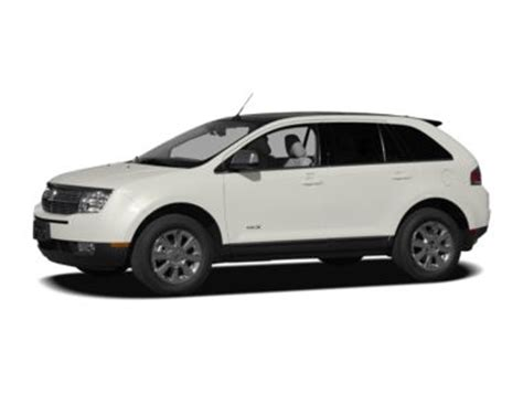 2008 lincoln suv 2008 lincoln mkx base 100a suv ratings prices trims