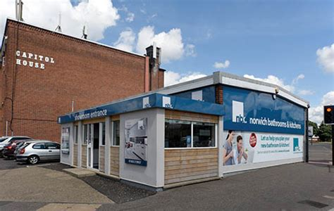 norwich bathrooms retailer profile norwich bathrooms kitchens kbbreview