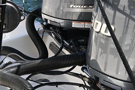 SeaStar HC5358 3 Front Mount Hydraulic Outboard Marine