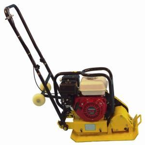 kushlan 5 5 hp plate compactor with honda engine