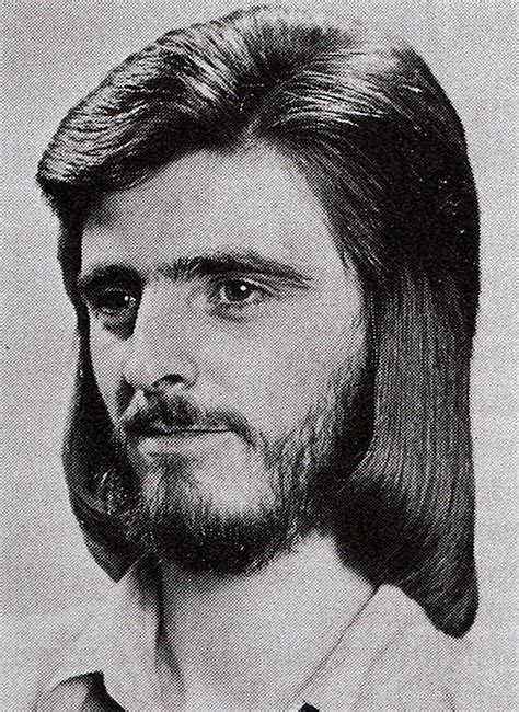 1960s hairstyles for men 1960s and 1970s were the most romantic periods for men s