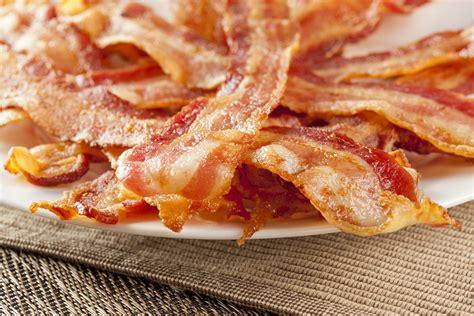 come si cucina il bacon bacon e pancetta qual 232 la differenza agrodolce