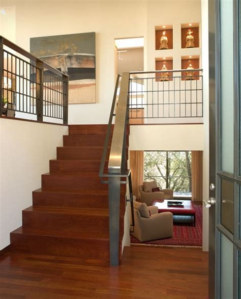 73 best home decor split level stairs landing images on