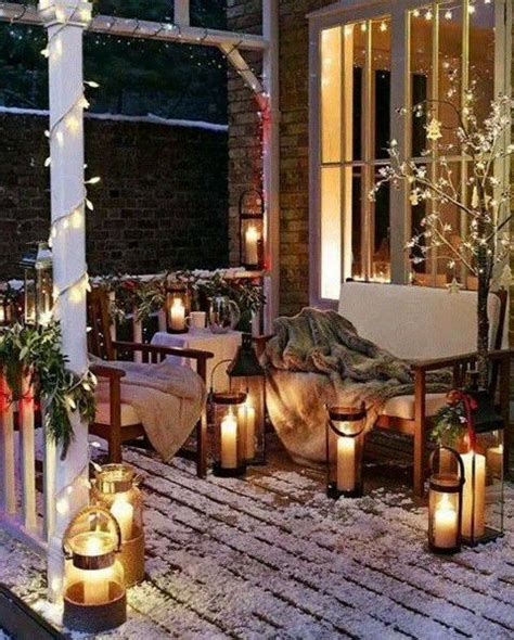 top 10 front porch christmas decor ideas easy backyard