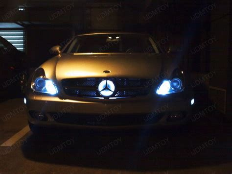 Parking Light by Led Parking Lights For 2006 Mercedes Cls500 Reviews