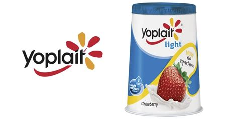 yoplait light and removing aspartame from yoplait light a taste of general