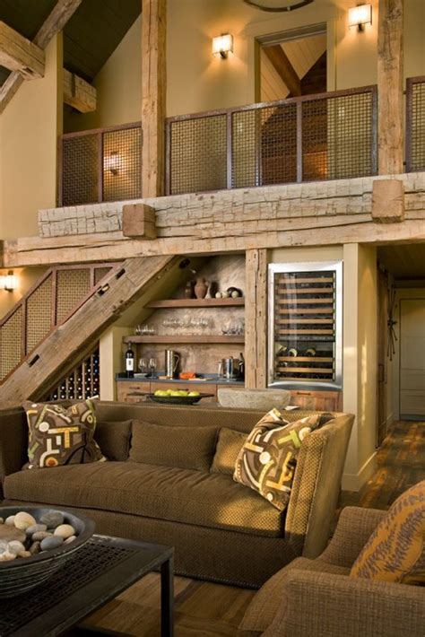 rustic home decorating ideas living room 25 best ideas about rustic living rooms on
