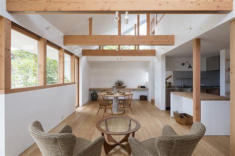 designboom japanese house designboom arbol design incorporates angular gabled roof