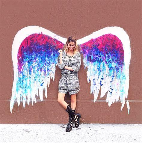 Wings Wall Los Angeles wings wall los angeles community post