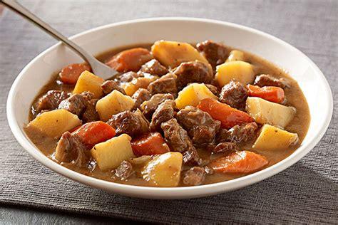 traditional irish lamb stew videos cooking channel irish lamb stew kraft recipes