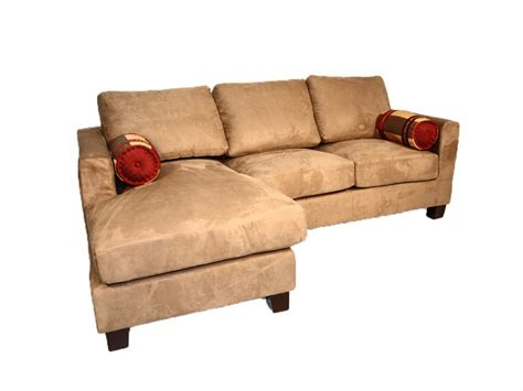 small chaise sofa small sectional sofa with chaise