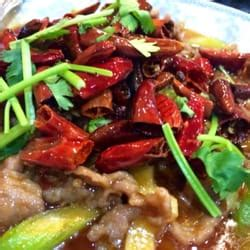 szechuan house austin okay spicy beef okay every szechuan