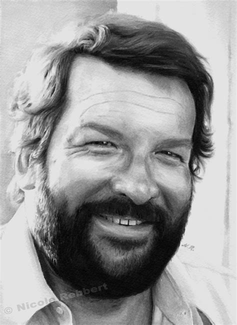 bid spencer bud spencer marker drawing by quelchii on deviantart