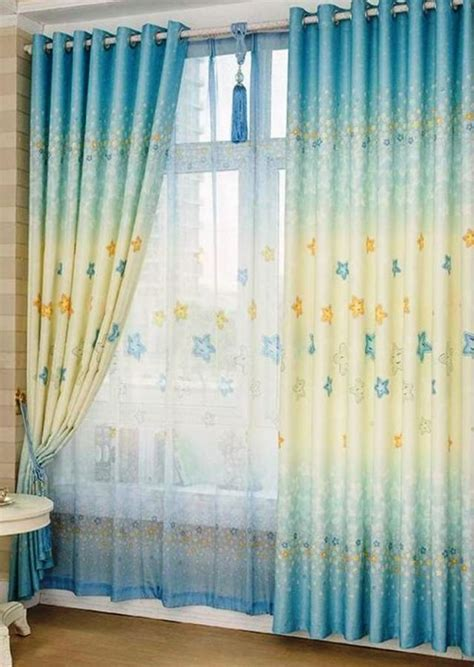 colorful bedroom curtains 10 awesome colorful kid s bedroom curtain design rilane