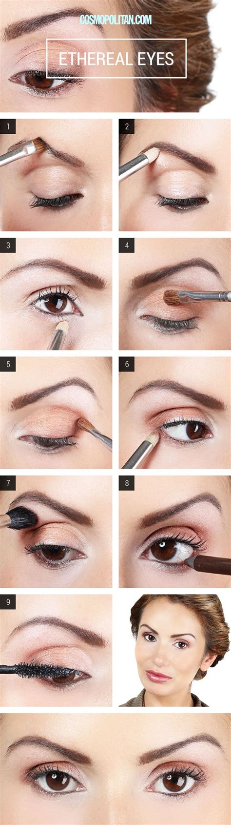 How To Apply Bedroom Makeup Makeup How To Ethereal
