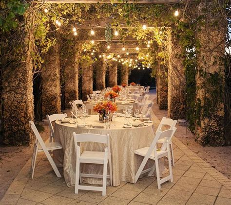 garden wedding venues south east dinner florida style with a ta outdoor kitchen grand vista pools